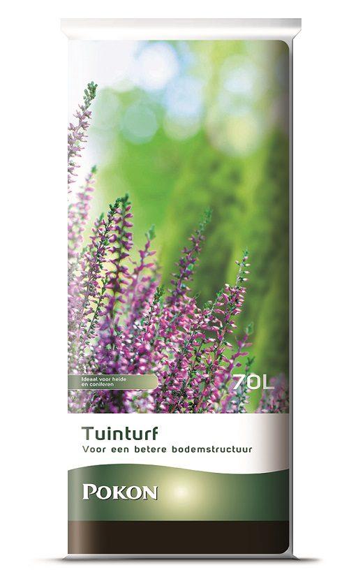 Pokon Tuinturf 70L