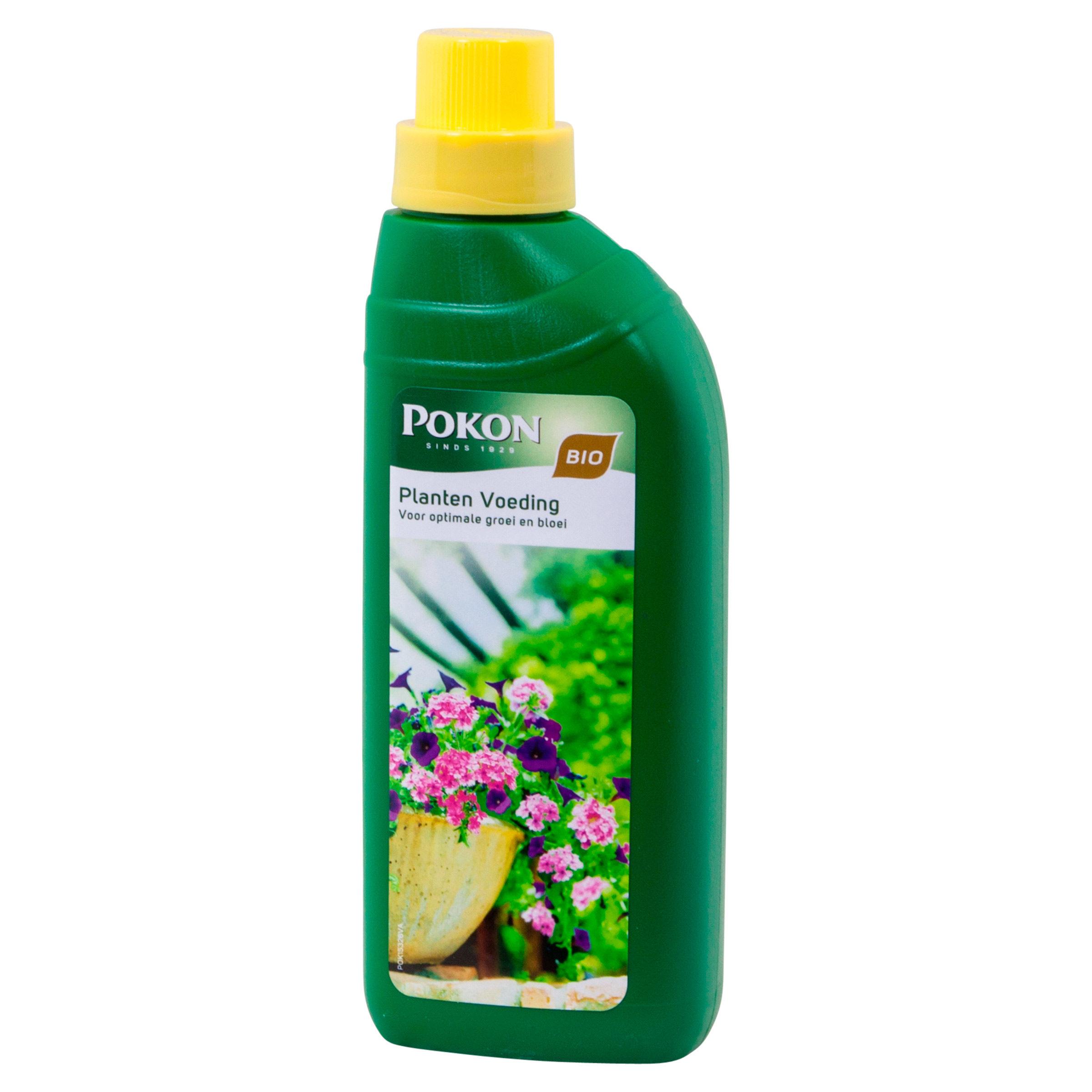 Pokon Biologische Plantenvoeding 500ml